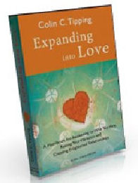 Expanding into Love book